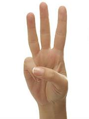 finger 3 DONE