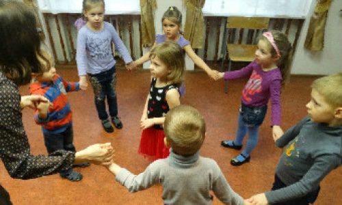 slide kids dance