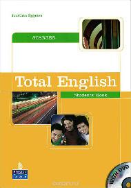 материалы Total English