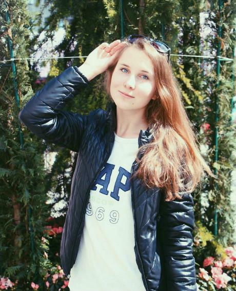 Елизавета Сидоренко